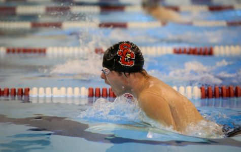 SCHS Swimmers Prepare for Upcoming Season