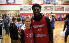 SCHS Hosts Meet the Cards Night