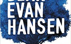 Dear Evan Hansen: A Book Review