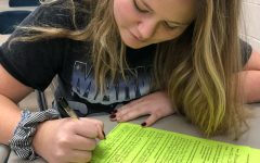 SCHS Offers New Student Leadership Opportunities