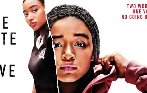 The Hate U Give: A Movie Review
