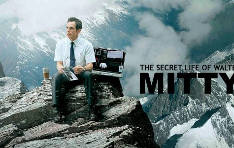 The Secret Life of Walter Mitty:  A Review
