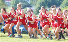 Cross Country Sees Successful Season