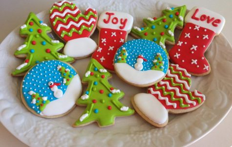 Holiday Baking Can Be Easy and Fun