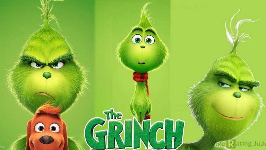 The+Grinch+is+a+family+friendly+movie+that+many+can+enjoy+this+holiday+season.++