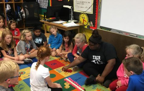 Principles of Teaching Pathway Prepares Students for Life After High School