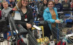 Spreading Joy: NHS Raises Funds to Bring Christmas to Scott County Kids
