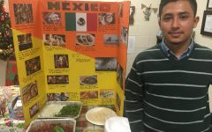 Immigrants at SCHS Seek Out the American Dream