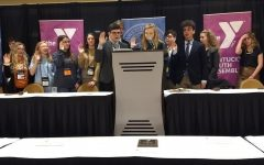SCHS Makes History at State KYA Conference