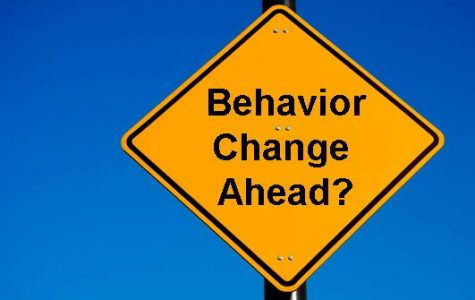 Behavior Needs to Change At SCHS