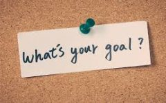 New Year, New Goals: SCHS Students Set Their Resolutions For 2019