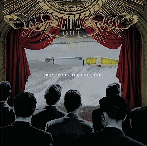 For many listeners, Fall Out Boy's first album remains a favorite.