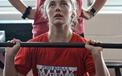 Strength and Conditioning Class Boosts Self-Confidence