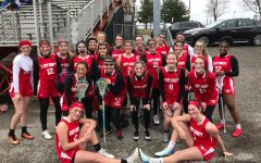 Lacrosse Season Looks Promising for SCHS Teams