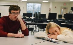 Seniors Self-Diagnose Themselves With Senioritis