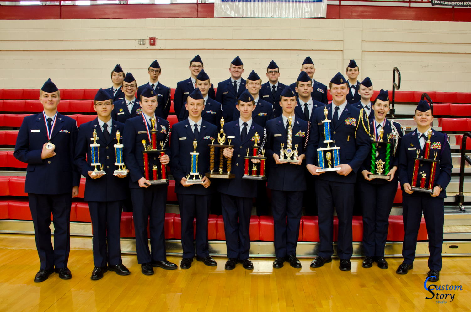 The JROTC unit at SCHS will close at the conclusion of this school year.