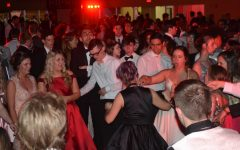 SCHS Hosts the Largest Prom In the State