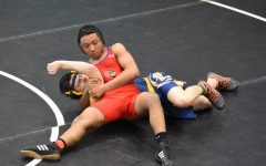 Wrestling Team Has Satisfying Season