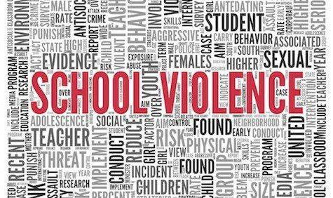 Violence in Schools: A National and Local Issue