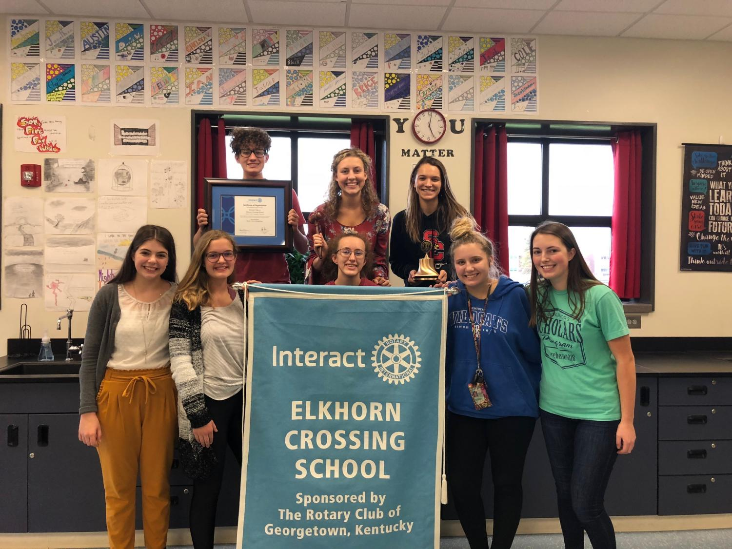 Interact+Club+is+the+newest+community+service+oriented+club+available+to+students+at+ECS+and+SCHS.++It+is+sponsored+by+Scott+County%27s+chapter+of+the+Rotary+Club.++
