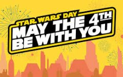 May the Fourth Be With You: Many Celebrate Star Wars