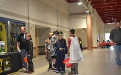 SCHS Hosts Inaugural Expo Night for Community