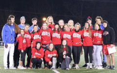 Powderpuff Games End After Seven Overtimes, Raising Money for Muscular Dystrophy
