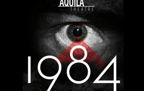 1984 Play Review: A Unique Take on a Classic
