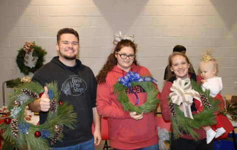 Winterfest Expo Night Ushers in Holiday Spirit at SCHS