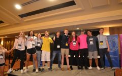 Scott County Students Were Met With Success at Kentucky Youth Assembly