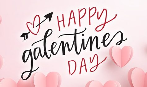 What You Can Do To Enjoy Your Galentine's Day